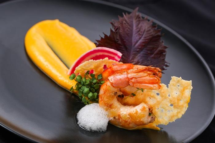 chef cuisinier diner romantique cuisinier la maison repas en amoureux. Black Bedroom Furniture Sets. Home Design Ideas