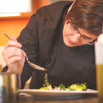 Axelle DROUOT – Chef à domicile Saintes – Charente Maritime