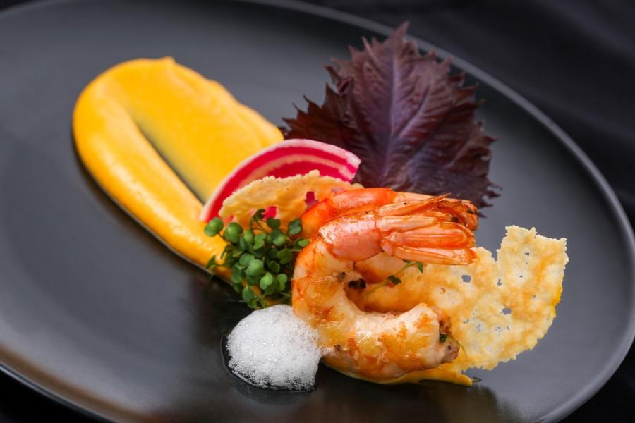Le dressage sublime le plat my chef domicile for Plats cuisines livres a domicile