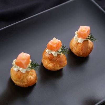 Cuisine à domicile – Réalisation de plats par un chef à domicile